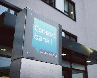 Consorsbank Depot