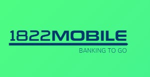 1822Mobile Logo