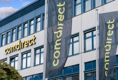 Aktien verschenken Comdirect