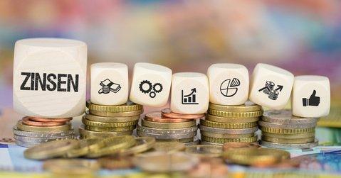 P2P Plattform Vergleich Zinsen