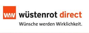 wuestenrotdirect Logo