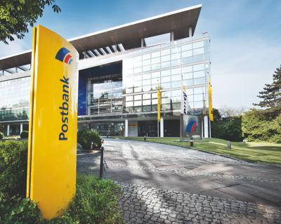 Postbank Girokonto ohne Gehaltseingang