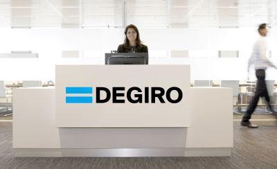 Degiro Depot Vergleich