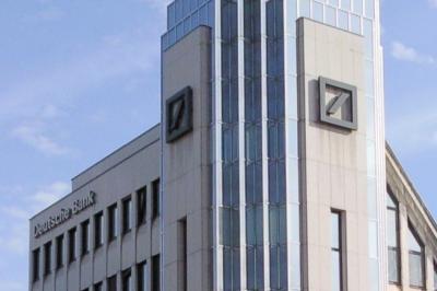Festgeld Deutsche Bank