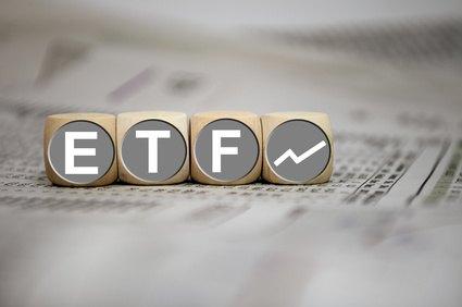 ETF Kosten TER