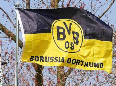 fußball aktie Borussia Dortmund